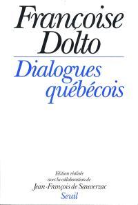 Dialogues québécois