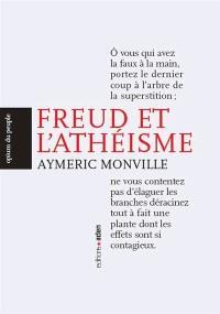 Freud et l'athéisme