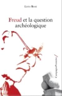 Freud et la question archéologique