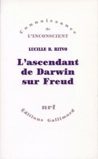 L'Ascendant de Darwin sur Freud