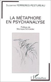 La Métaphore en psychanalyse