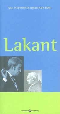 Lacan avec Kant
