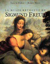 Le Musée retrouvé de Sigmund Freud