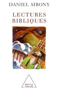Lectures bibliques : premières approches