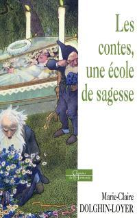 Les contes, une école de sagesse