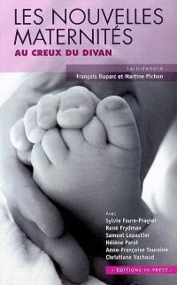 Les nouvelles maternités : au creux du divan
