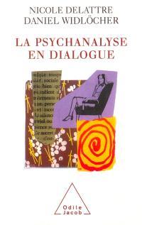 Psychanalyse en dialogue