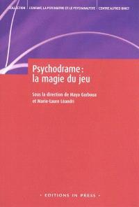 Psychodrame, la magie du jeu