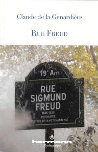 Rue Freud