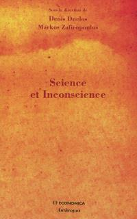Science et inconscience