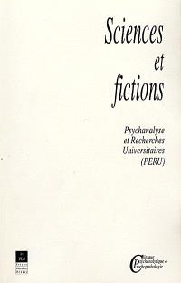 Sciences et fictions