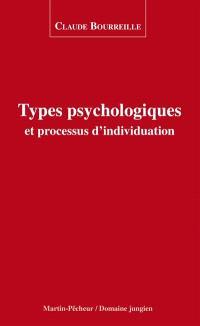 Types psychologiques et processus d'individuation