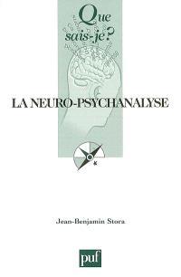 La neuropsychanalyse