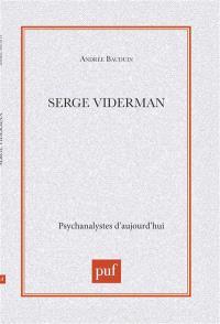 Serge Viderman