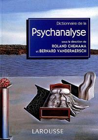 Dictionnaire de psychanalyse