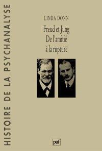Freud et Jung : de l'amitié à la rupture