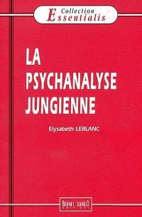 La psychanalyse jungienne