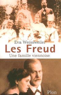 Les Freud : une famille viennoise