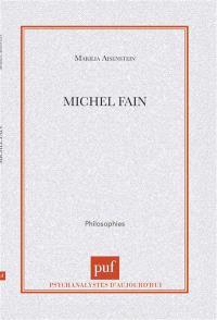 Michel Fain