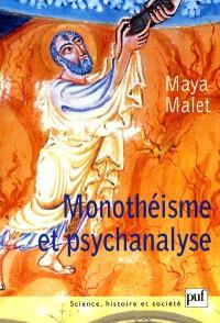 Monothéisme et psychanalyse : la peau de Nébo