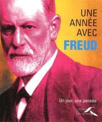 Une année avec Freud : un jour, une pensée