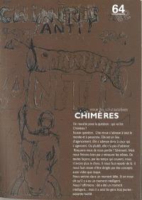 Chimères. n° 64-65