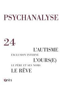 Psychanalyse. n° 24