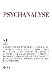 Psychanalyse. n° 2