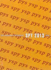 Spy. n° 2013