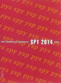 Spy. n° 2014