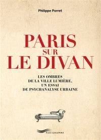 Psychanalyse de Paris