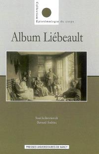 Album Liébault