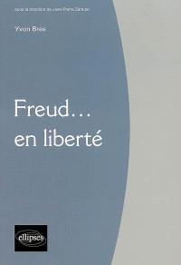 Freud en liberté