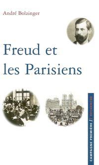 Freud et les Parisiens