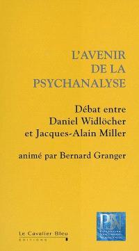 L'avenir de la psychanalyse