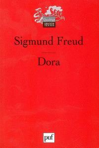 Dora : fragment d'une analyse d'hystérie