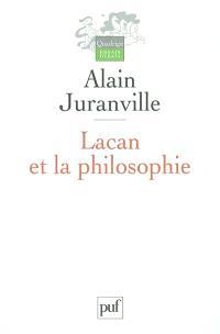 Lacan et la philosophie