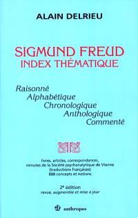 Sigmund Freud, index général