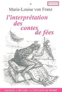 L'interprétation dans les contes de fées