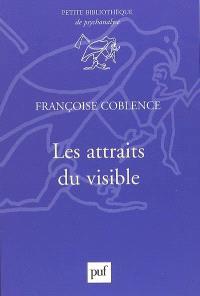 Les attraits du visible : Freud et l'esthétique