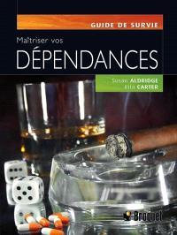 Maîtriser vos dépendances