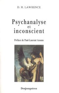 Psychanalyse et inconscient
