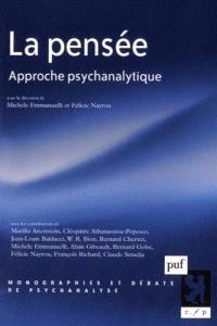 La pensée : approche psychanalytique