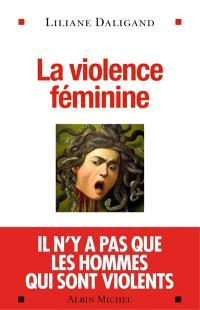 La violence féminine