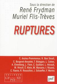 Ruptures