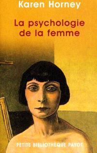 La psychologie de la femme