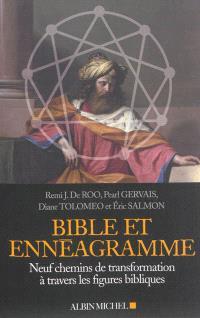 Bible et ennéagramme : neuf chemins de transformation à travers les figures bibliques