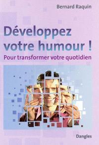 Développez votre humour