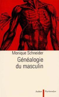 Généalogie du masculin