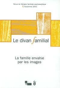 Divan familial (Le). n° 7, La famille envahie par les images